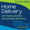 Pet Pharmacy Needs - Prescription Home Delivery for your pets