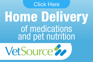 Vetsource RX Home Delivery